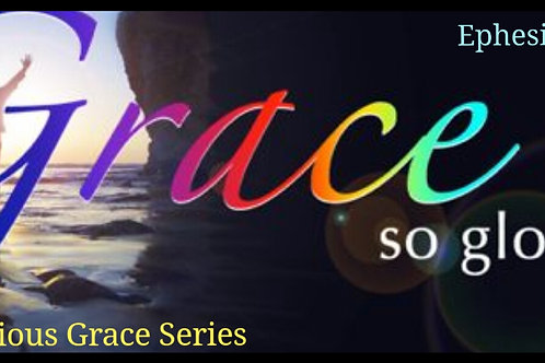 God's Glorious Grace Series