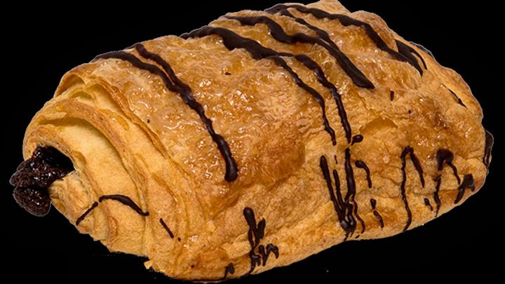 Bánh Sừng Bò Sôcôla