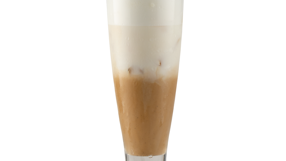 Signature Ice Coffee