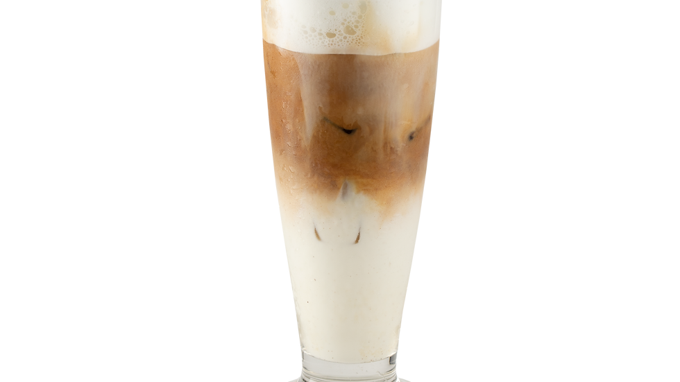 Latte Đá