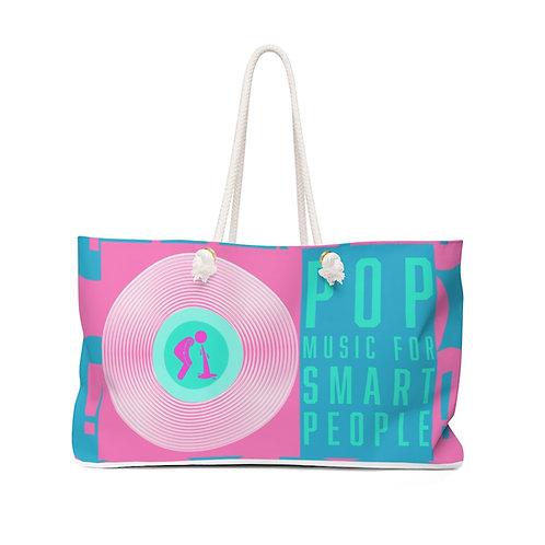 PMFSP Records Weekender Bag