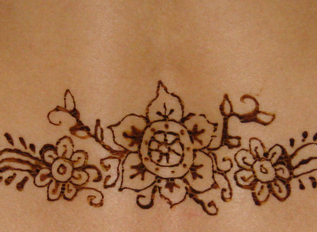 Six Things you can do to Improve Your Henna Art Skills
