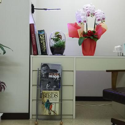 待合室の様子2