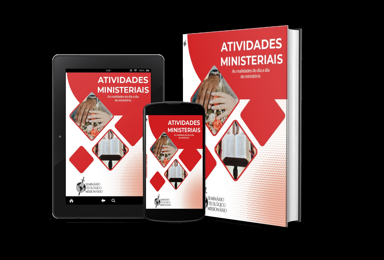 Atividades Ministeriais 3