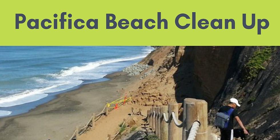 2021 Beach Cleanup