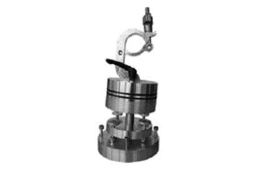 Trusshalterung LANG AG TH-Shorty-150-8