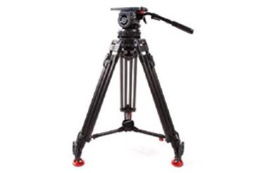 Kamerastativ Sachtler System 25 II 150mm