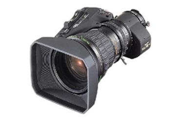 Objektiv HD Fujinon HA18x7,6BERM-M58B