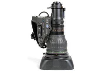 Objektiv HD Canon KJ22ex7,6B IASE