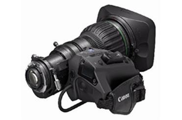 Objektiv HD Canon HJ17ex7,6B IRSE