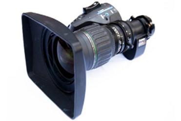 Objektiv HD Canon HJ11ex4,7 IASD