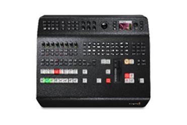 Video switcher Blackmagic ATEM Television Studio Pro 4K