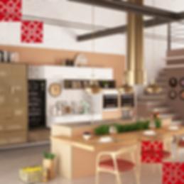 projetos cozinha