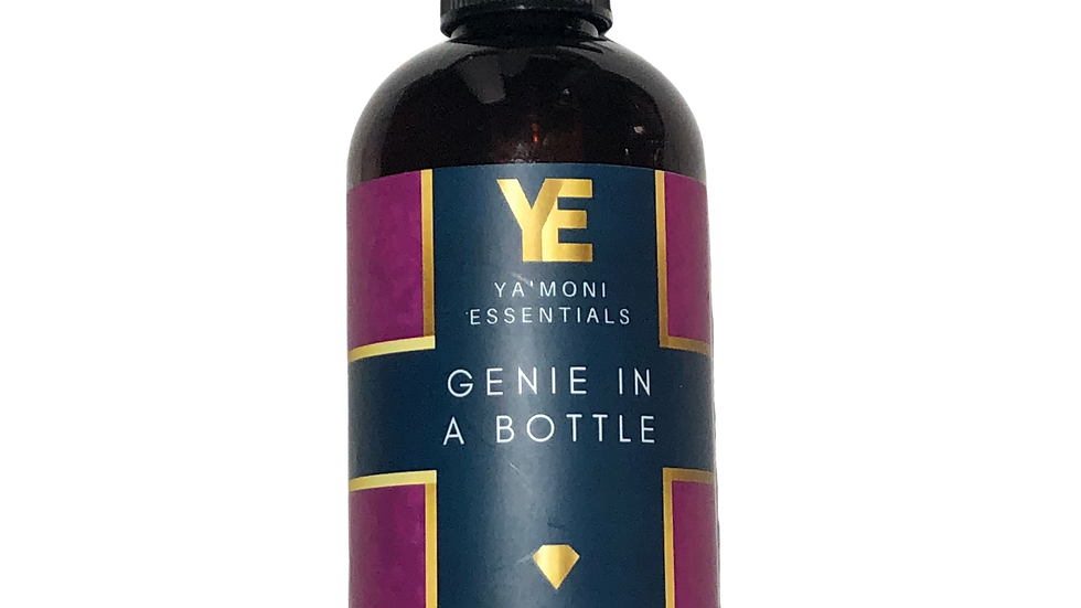 Genie In A Bottle Leave In Conditioner