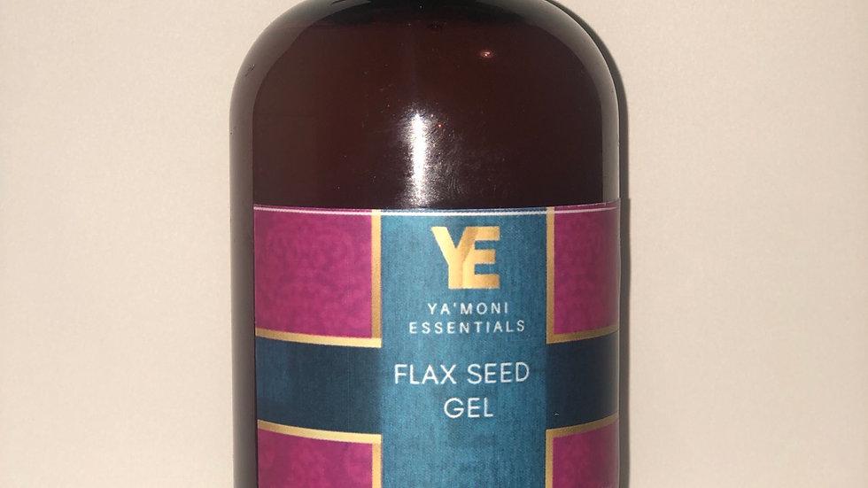 Flaxseed Hair Gel