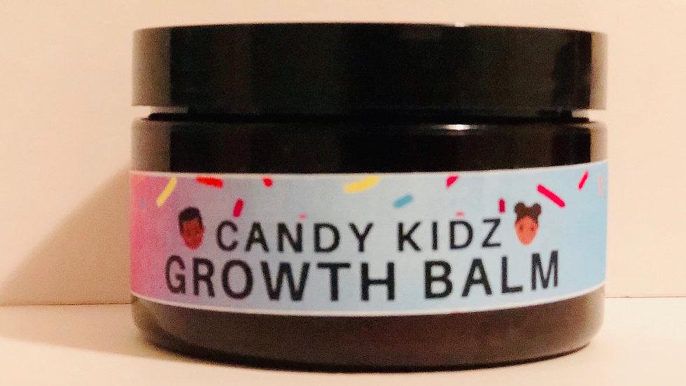 Candy Kidz Growth Balm