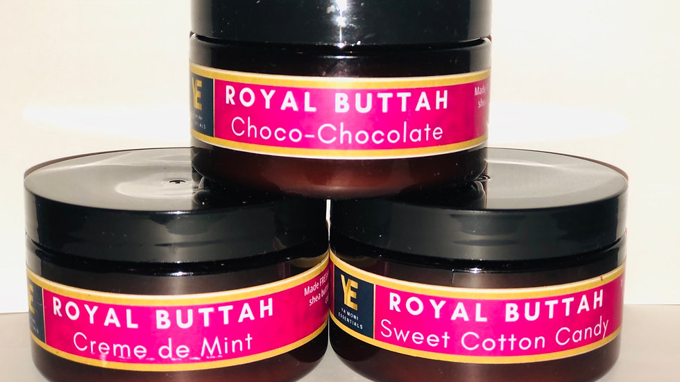 Royal Buttah
