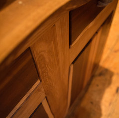Freestanding furniture.