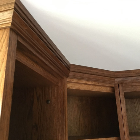Fitted bespoke Furniture