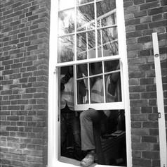 Window renovations