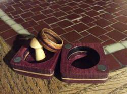 ring & case
