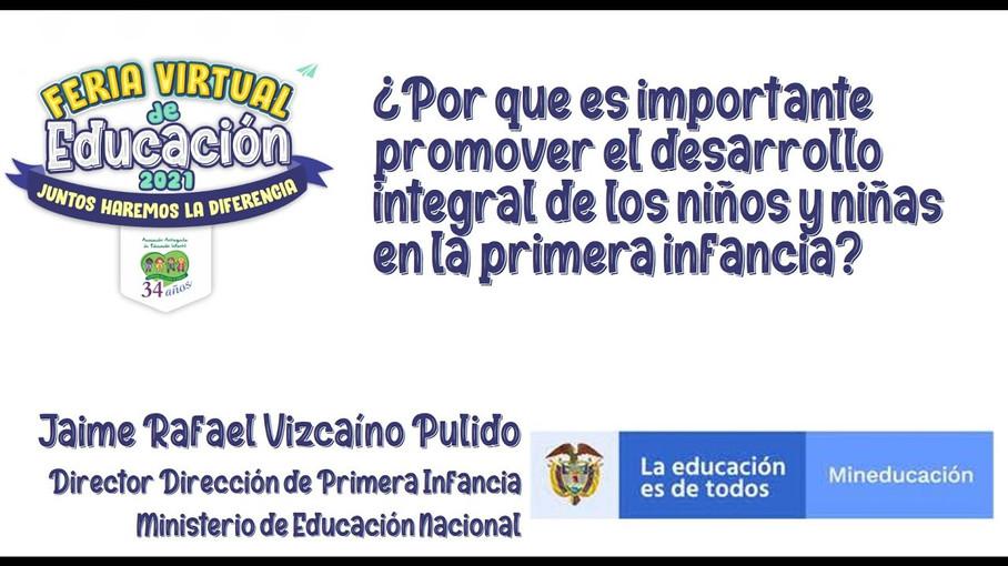 Jaime Vizcaino