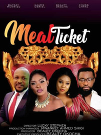 Meal Ticket