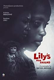 Lily's New Friend
