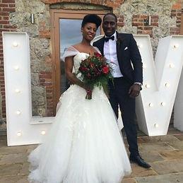 Envangelistic Wedding Planner