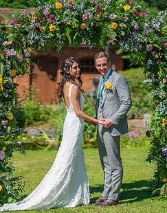 Essex Home Wedding Planner