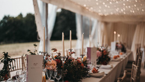 WHAT TYPE OF WEDDING VENUE HIRES ARE THERE?
