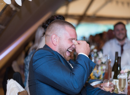 HOW TO WRITE THE PERFECT GROOM SPEECH
