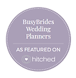 Hitched.co.uk London Wedding Planner