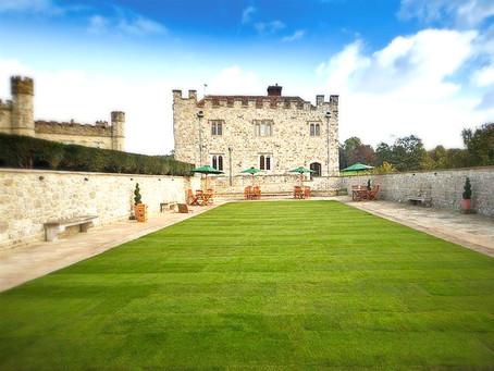 Leeds Castle, Maidstone Kent
