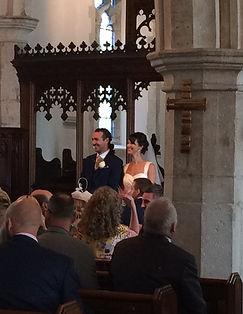 Wedding Planner London