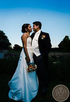 Asian London Wedding Planner