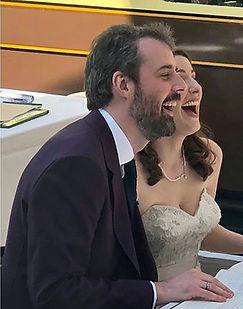Weird Wedding Day