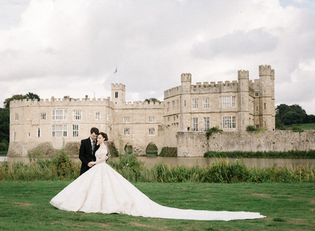 HOW TO FIND YOUR PERFECT WEDDING VENUE IN LOCK DOWN!