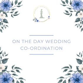 BusyBrides On the Day Coordination