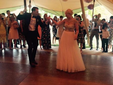 An Essex Wedding