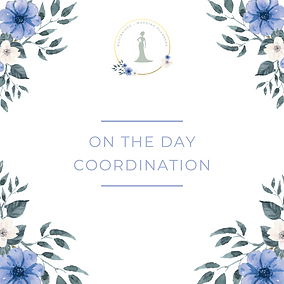 On the Day Coordination Essex