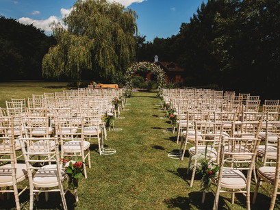 DO I NEED A SEATING PLAN FOR MY CEREMONY?