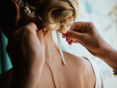 Jewellery Tips for the Mother of the Bride