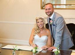 Essex Wedding planner