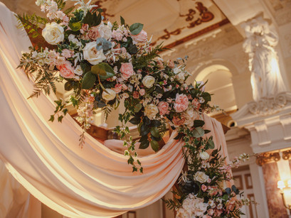 BUSYBRIDES TOP WEDDING TRENDS FOR 2021
