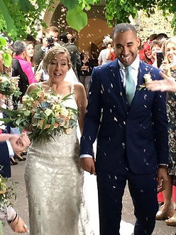 Multicultural Wedding Planner