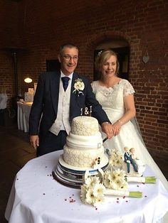 Leez Priory Wedding Planner