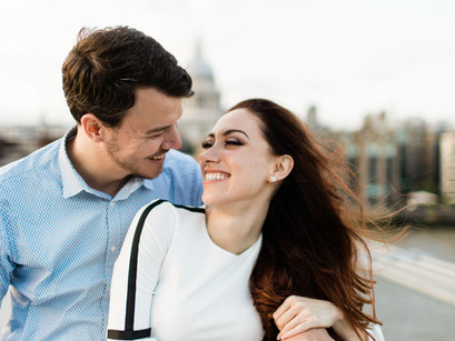 What to consider now that you are engaged?