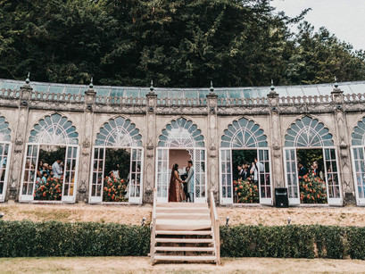 WEDDING VENUES WITH A LATE LICENCE - LONDON