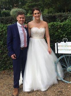 Marquee Wedding Planner